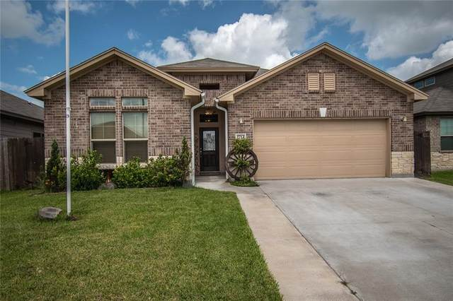 1713 Rhumba Trail, Corpus Christi, TX 78410 (MLS #363969) :: KM Premier Real Estate