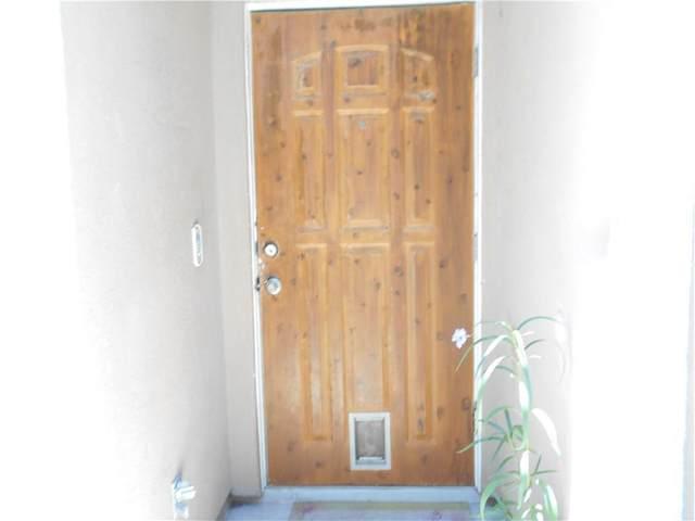 15426 Salt Cay Court D, Corpus Christi, TX 78418 (MLS #363975) :: KM Premier Real Estate