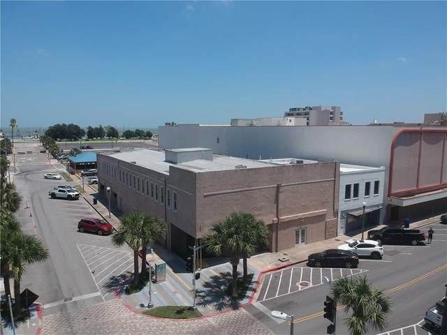 222 N Chaparral Street, Corpus Christi, TX 78401 (MLS #363988) :: KM Premier Real Estate