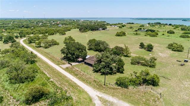 130 Lago Drive, Sandia, TX 78383 (MLS #363992) :: KM Premier Real Estate