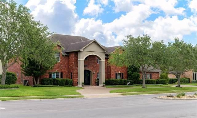 5822 Oso Parkway, Corpus Christi, TX 78414 (MLS #364000) :: South Coast Real Estate, LLC