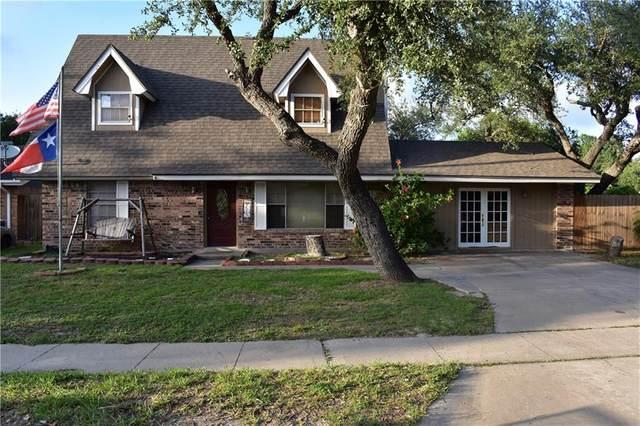 2325 Mesquite Circle, Ingleside, TX 78362 (MLS #364036) :: Desi Laurel Real Estate Group