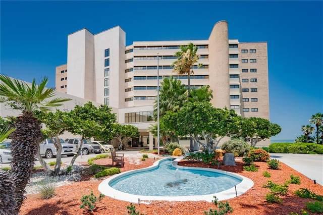4350 Ocean Drive #704, Corpus Christi, TX 78412 (MLS #364085) :: South Coast Real Estate, LLC