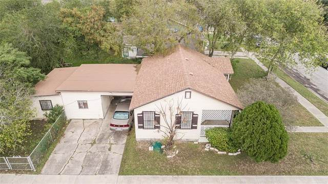 4745 Johnston, Corpus Christi, TX 78415 (MLS #364095) :: South Coast Real Estate, LLC