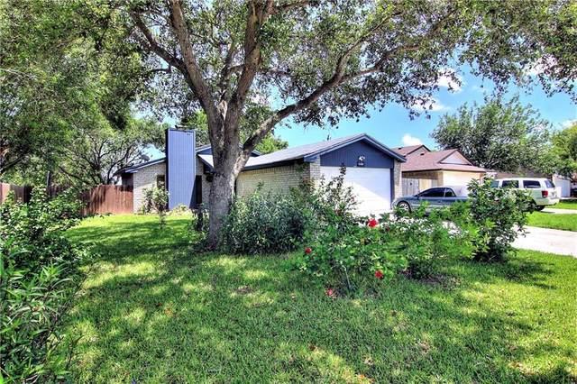 6810 Heavens Gate Drive, Corpus Christi, TX 78413 (MLS #364113) :: KM Premier Real Estate