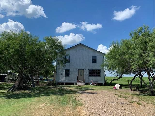 4368 Skyking Street, Robstown, TX 78380 (MLS #364120) :: South Coast Real Estate, LLC