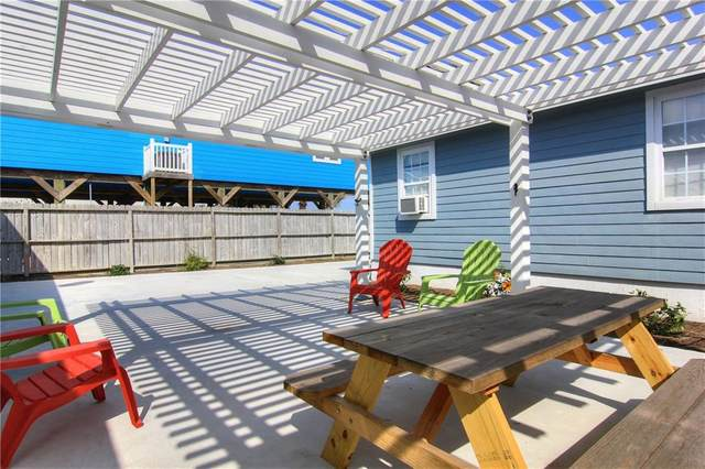 340 Royal Palm Drive, Port Aransas, TX 78373 (MLS #364132) :: KM Premier Real Estate
