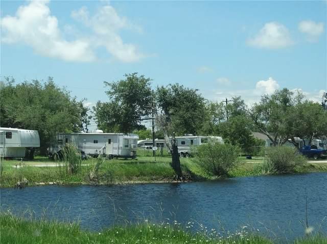 2121 Fm 3036, Rockport, TX 78382 (MLS #364144) :: KM Premier Real Estate