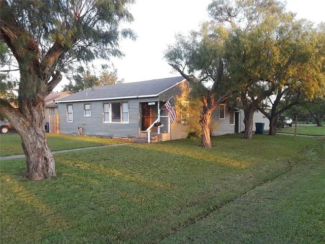 300 E 2nd Street, Bishop, TX 78343 (MLS #364166) :: RE/MAX Elite Corpus Christi