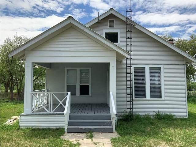 117 Harrison, Beeville, TX 78102 (MLS #364190) :: Desi Laurel Real Estate Group