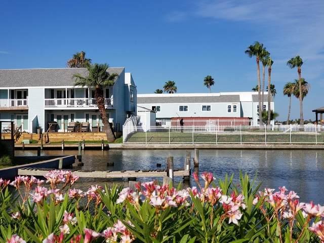912 Sandollar Street, Rockport, TX 78382 (MLS #364203) :: KM Premier Real Estate