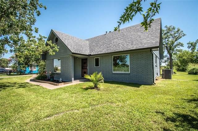 2390 Kenney Lane, Ingleside, TX 78362 (MLS #364206) :: Desi Laurel Real Estate Group