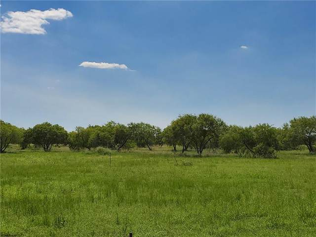 5313 County Road 81, Robstown, TX 78380 (MLS #364253) :: South Coast Real Estate, LLC