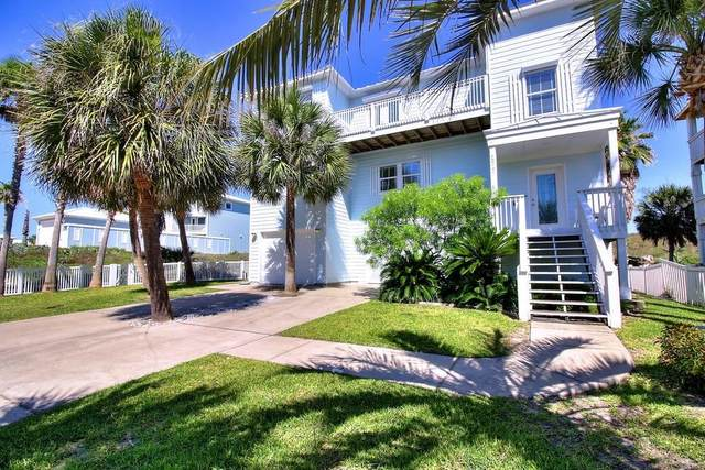 277 Mustang Royale, Port Aransas, TX 78373 (MLS #364264) :: South Coast Real Estate, LLC