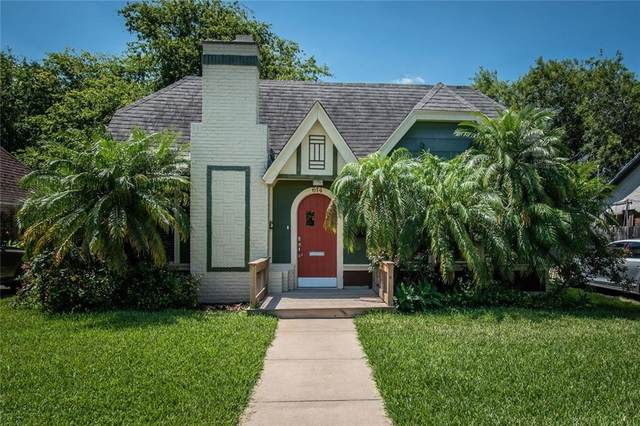 614 Southern Street, Corpus Christi, TX 78404 (MLS #364267) :: KM Premier Real Estate