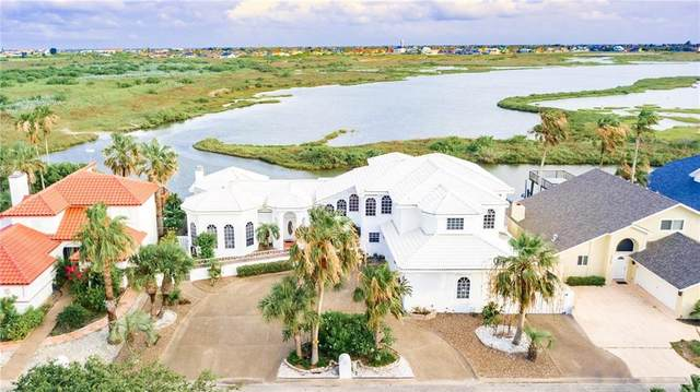 13757 Primavera Drive, Corpus Christi, TX 78418 (MLS #364270) :: South Coast Real Estate, LLC