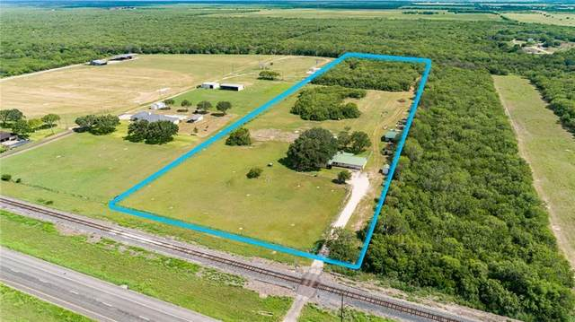 3561 Hwy 44, Alice, TX 78332 (MLS #364396) :: Desi Laurel Real Estate Group