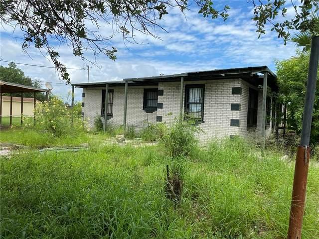 1941 Stardust, Corpus Christi, TX 78418 (MLS #364402) :: KM Premier Real Estate