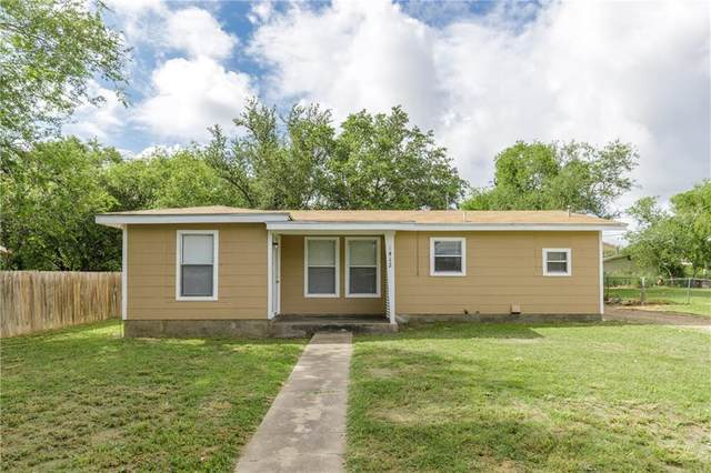 1412 E Rosewood Street, Beeville, TX 78102 (MLS #364443) :: Desi Laurel Real Estate Group