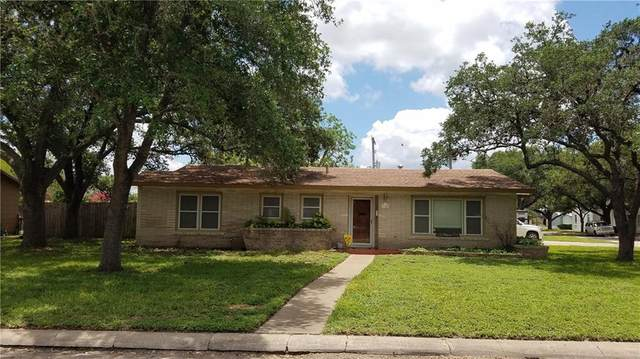 1108 Roosevelt Boulevard, Alice, TX 78332 (MLS #364451) :: Desi Laurel Real Estate Group