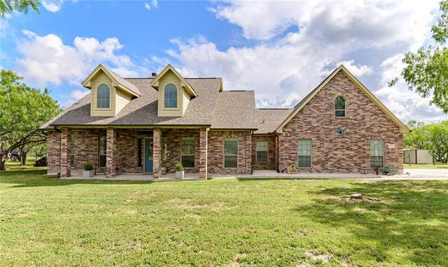 5830 Grand Lake, Robstown, TX 78380 (MLS #364456) :: Desi Laurel Real Estate Group
