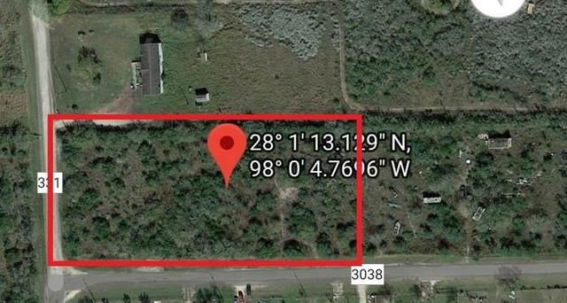 Orange Grove, TX 78372 :: Desi Laurel Real Estate Group
