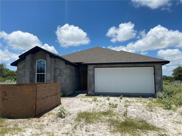 1962 Admiral Lane, Aransas Pass, TX 78336 (MLS #364490) :: Desi Laurel Real Estate Group