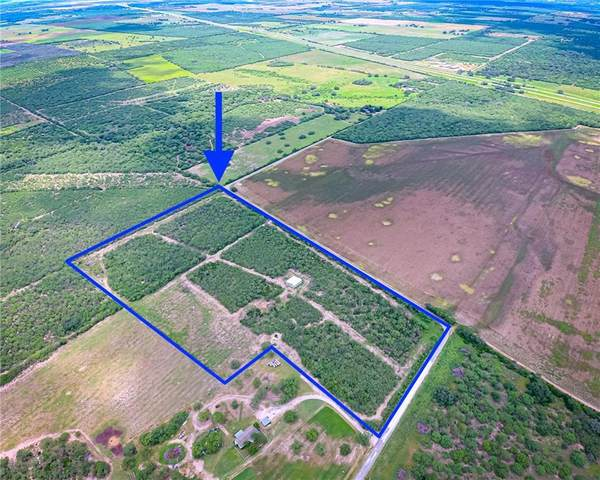 354 County Road 321, George West, TX 78022 (MLS #364492) :: KM Premier Real Estate