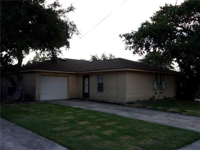 2103 Eastwind Street, Ingleside, TX 78362 (MLS #364505) :: Desi Laurel Real Estate Group