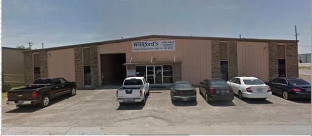 3701 Apollo Road, Corpus Christi, TX 78413 (MLS #364510) :: KM Premier Real Estate