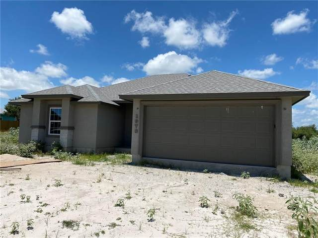 1978 Admiral Lane, Aransas Pass, TX 78336 (MLS #364511) :: Desi Laurel Real Estate Group