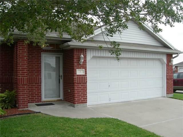 5026 Yorktown Boulevard #3, Corpus Christi, TX 78413 (MLS #364553) :: KM Premier Real Estate