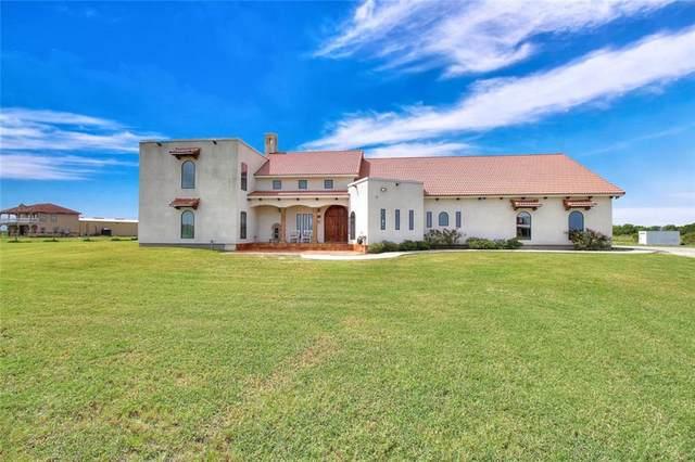 1103 S Prairie, Corpus Christi, TX 78415 (MLS #364582) :: KM Premier Real Estate