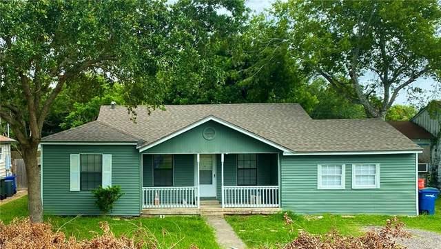 1325 Tyler Avenue, Corpus Christi, TX 78415 (MLS #364597) :: RE/MAX Elite Corpus Christi
