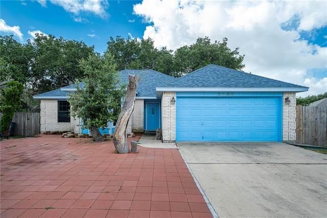 2100 Glenwood Drive, Ingleside, TX 78362 (MLS #364650) :: Desi Laurel Real Estate Group