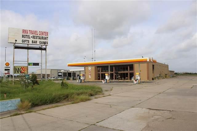 2217 N Hwy 77 Highway, Robstown, TX 78380 (MLS #364669) :: KM Premier Real Estate
