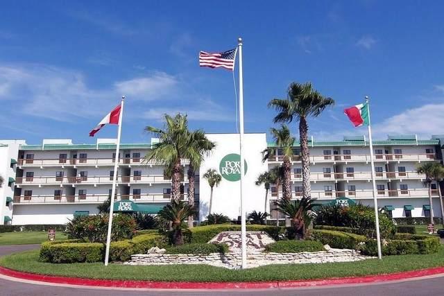 6317 Hwy. 361 #6118, Port Aransas, TX 78373 (MLS #364674) :: RE/MAX Elite Corpus Christi