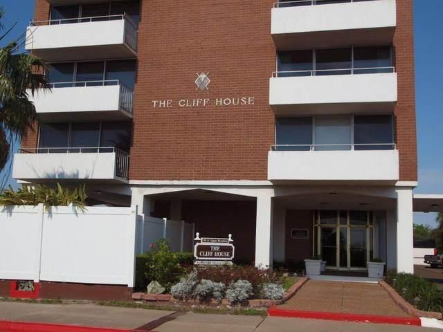 715 S Upper Broadway Street E #204, Corpus Christi, TX 78401 (MLS #365720) :: Desi Laurel Real Estate Group