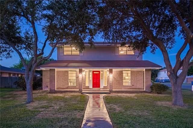 101 Llano Drive, Portland, TX 78374 (MLS #365731) :: Desi Laurel Real Estate Group