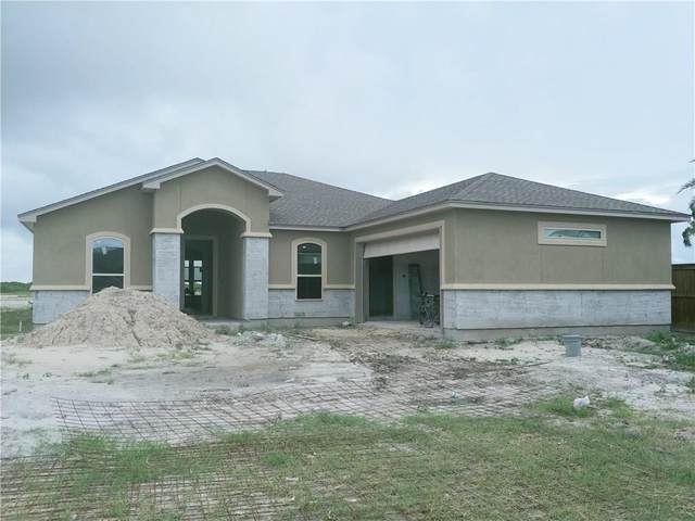 7801 Sunset Cove Drive, Corpus Christi, TX 78414 (MLS #365750) :: Desi Laurel Real Estate Group
