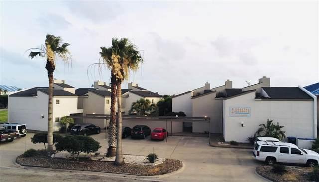 14137 N Cabana Street, Corpus Christi, TX 78418 (MLS #365763) :: South Coast Real Estate, LLC
