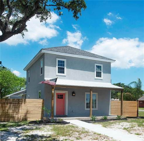 404 S Mccampbell, Aransas Pass, TX 78336 (MLS #365764) :: Desi Laurel Real Estate Group