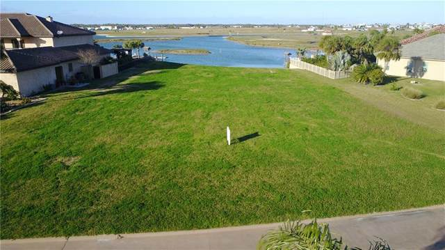 20 La Buena Vida Drive, Aransas Pass, TX 78336 (MLS #365781) :: Desi Laurel Real Estate Group