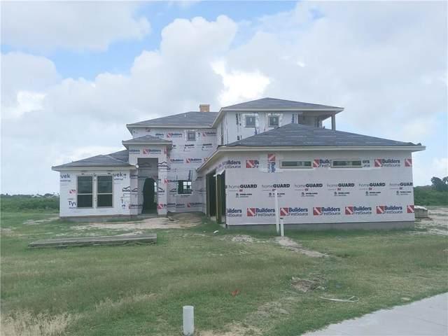 3110 Anchorage Drive, Corpus Christi, TX 78414 (MLS #365785) :: Desi Laurel Real Estate Group
