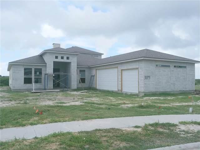 3114 Anchorage Drive, Corpus Christi, TX 78414 (MLS #365787) :: Desi Laurel Real Estate Group