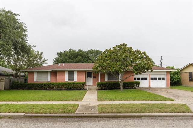 3317 Casa Blanca Drive, Corpus Christi, TX 78411 (MLS #365806) :: RE/MAX Elite Corpus Christi