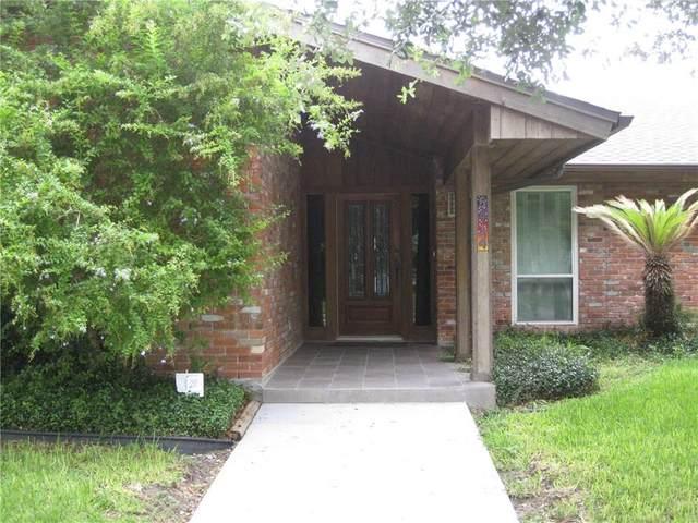 5414 Chevy Chase Drive, Corpus Christi, TX 78412 (MLS #365813) :: Desi Laurel Real Estate Group
