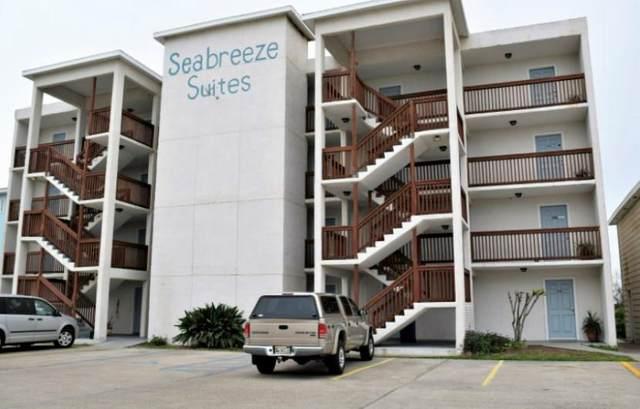 407 Beach Avenue #143, Port Aransas, TX 78373 (MLS #365816) :: KM Premier Real Estate
