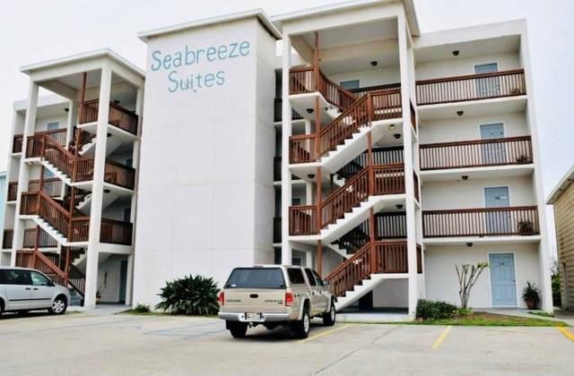 407 Beach Avenue #144, Port Aransas, TX 78373 (MLS #365818) :: KM Premier Real Estate