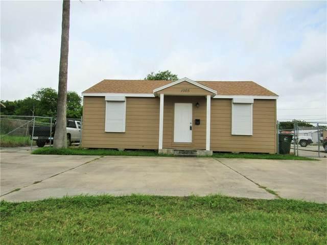 1005 Airline Road, Corpus Christi, TX 78412 (MLS #365859) :: Desi Laurel Real Estate Group